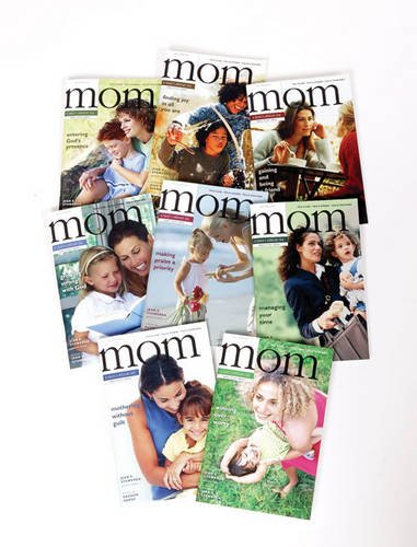 9780310645054: A Mom's Ordinary Day Bible Study Series Sampler