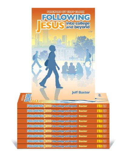 9780310670711: Following Jesus into College and Beyond 10 pk, YS