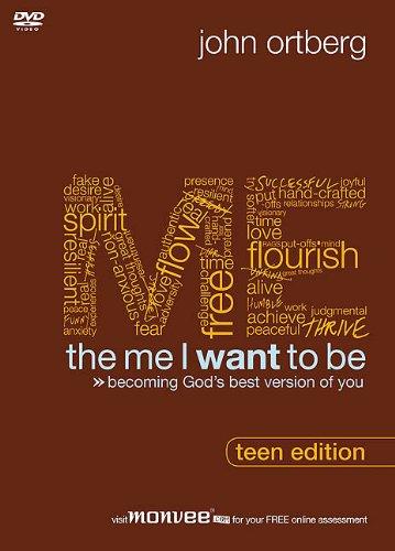 9780310671084: The Me I Want to Be, Teen Edition: Becoming God's Best Version of You