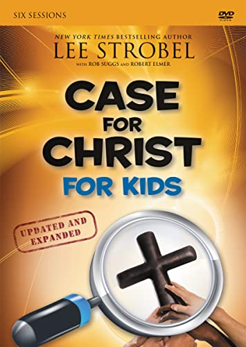 9780310681182: The Case for Christ for Kids Curriculum
