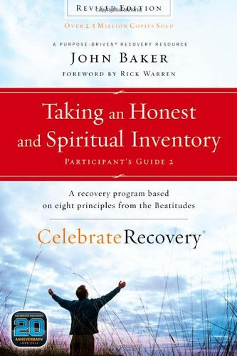 9780310689621: Taking an Honest and Spiritual Inventory: A Recovery Program Based on Eight Principles from the Beatitudes