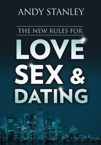 9780310693239: The New Rules for Love, Sex, and Dating