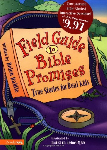 9780310700371: Field Guide to Bible Promises