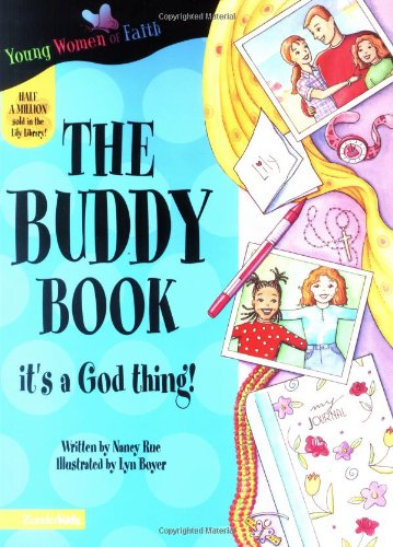 9780310700647: The Buddy Book (Young Women of Faith Library, Book 3)