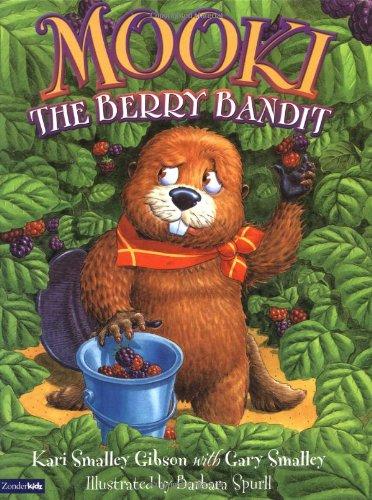 9780310701002: Mooki the Berry Bandit