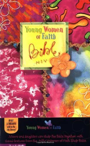 9780310702788: Young Women of Faith Bible (NIV)