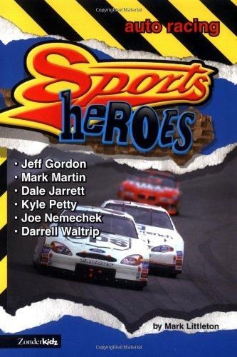 Auto Racing: Littleton, Mr. Mark
