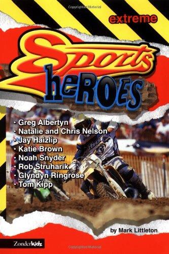 Extreme Sports: Littleton, Mr. Mark
