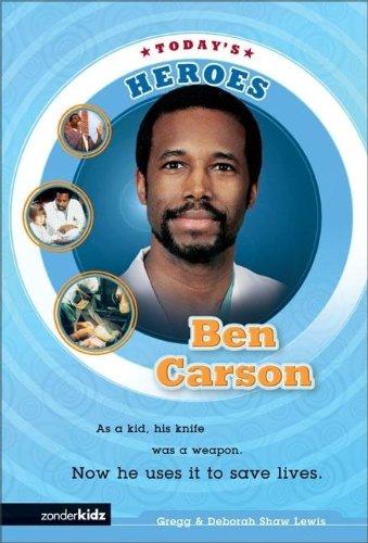 9780310702986: Ben Carson