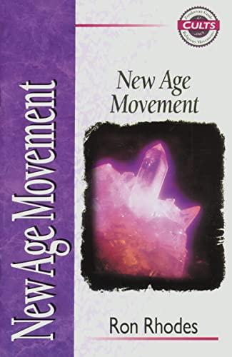 9780310704317: New Age Movement