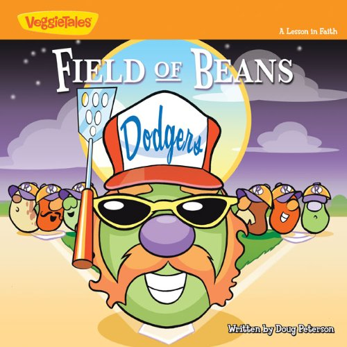 9780310706281: Field of Beans: A Lesson in Faith (Big Idea Books / VeggieTown Values)