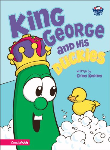 King George and His Duckies (Big Idea Books) (0310707811) by Kenney, Cindy