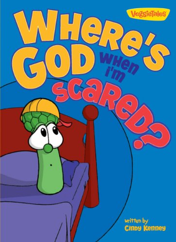 9780310707844: Where's God When I'm Scared?