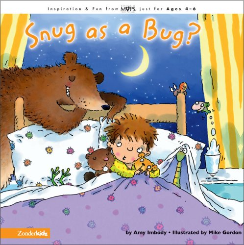 Snug as a Bug (Mothers of Preschoolers): Amy E. Imbody;