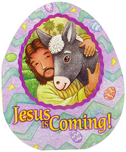 9780310708414: Jesus Is Coming! (Easter Board Books)
