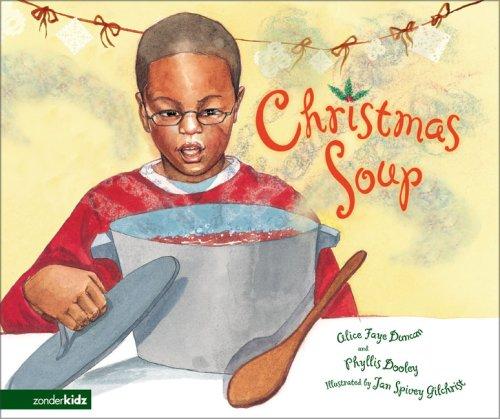 9780310709305: Christmas Soup SEA