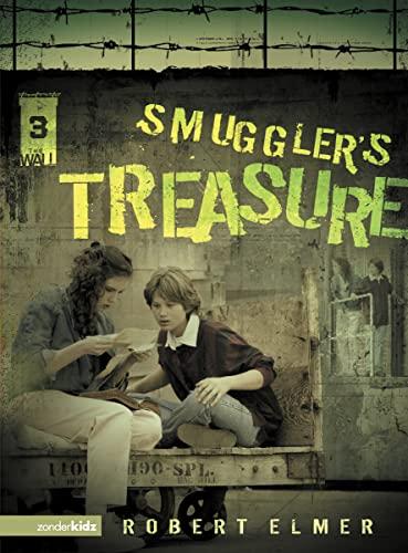 9780310709459: Smuggler's Treasure (The Wall Series, Book 3)