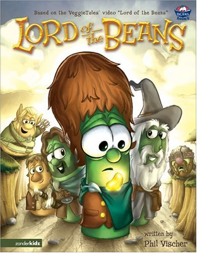 9780310710189: The Lord of the Beans (Big Idea Books)