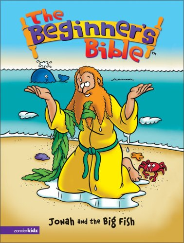 The Beginner's Bible - Jonah and the