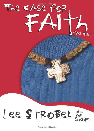 9780310711469: The Case for Faith for Kids (Case for... Series for Kids)