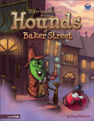 9780310711506: Sheerluck Holmes and the Hounds of Baker Street (Big Idea Books)