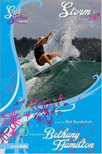 9780310712244: Storm: A Novel (Soul Surfer Series)