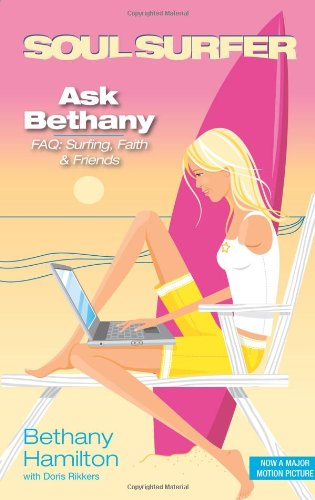 9780310712275: Ask Bethany: FAQs: Surfing, Faith & Friends
