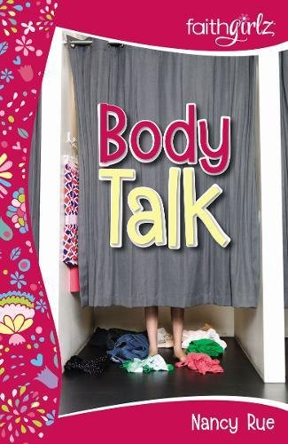 9780310712756: Body Talk (Faithgirlz)