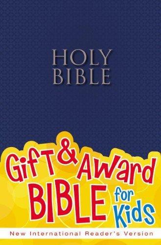 9780310712985: NIrV Gift and Award Bible