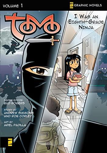9780310713005: Tomo, Vol. 1: I Was an Eighth-Grade Ninja