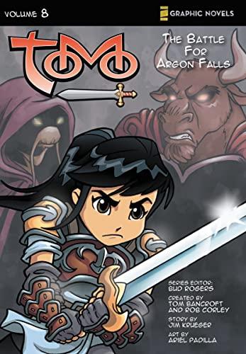 9780310713074: Tomo, Vol. 8: The Battle for Argon Falls