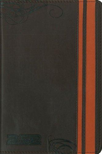 NIV Backpack Bible/ 2:52 Backpack Bible (252 Series): Zondervan