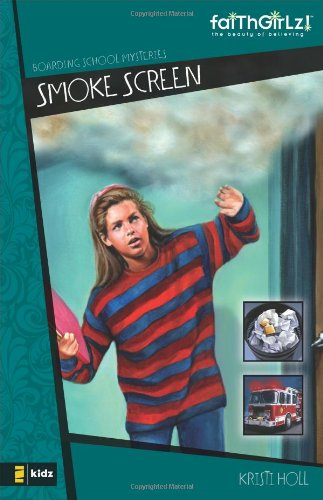 9780310714316: Smoke Screen (Faithgirlz! / Boarding School Mysteries)