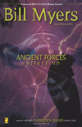 9780310715375: Ancient Forces: The Ancients/The Wiccan/The Cards (Forbidden Doors 10-12)