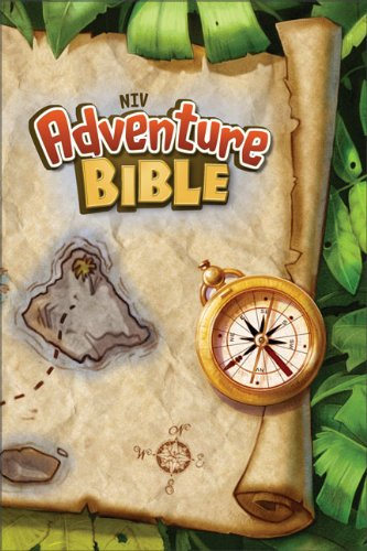 9780310715436: Adventure Bible, NIV