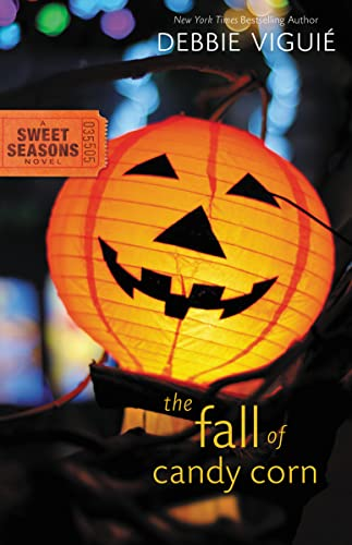 9780310715597: The Fall of Candy Corn (Sweet Seasons Novel)