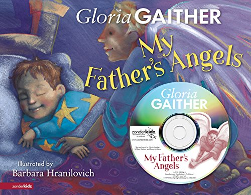 9780310715658: My Father's Angels