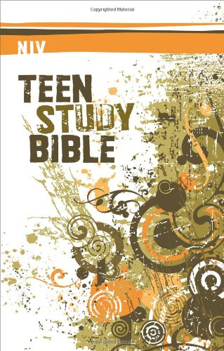 9780310716426: NIV Teen Study Bible