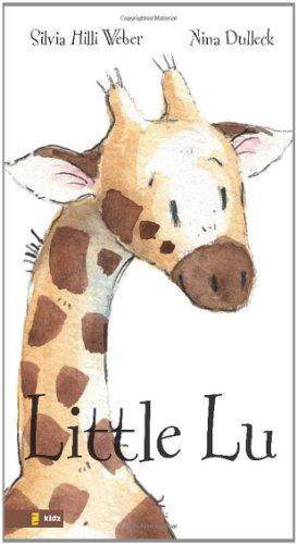 Little Lu: Weber, Silvia Hilli