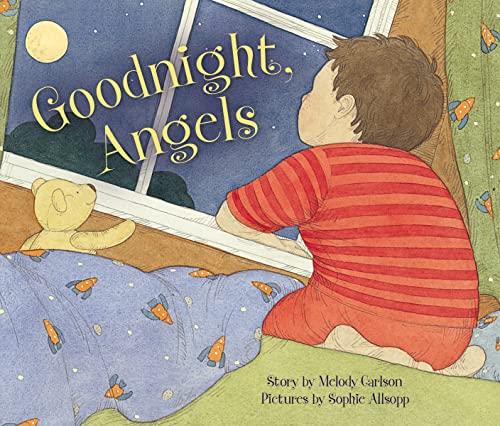 9780310716877: Goodnight, Angels