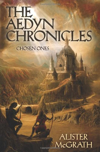 9780310718123: Chosen Ones (The Aedyn Chronicles)