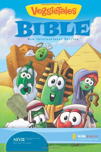 9780310718284: The VeggieTales Bible (Big Idea Books)