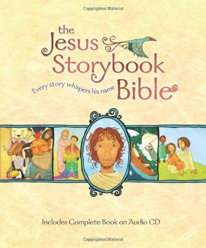 9780310718789: Jesus Storybook Bible