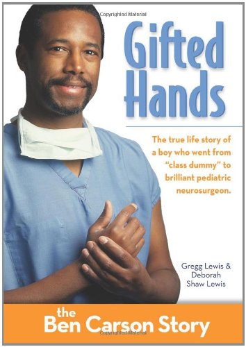 9780310719038: Gifted Hands: The Ben Carson Story