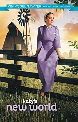9780310719243: Katy's New World (Katy Lambright)