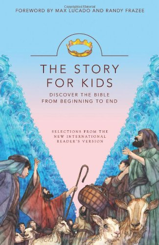 9780310719250: NIrV, The Story for Kids, Paperback: Discover the Bible from Beginning to End