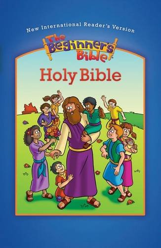 The Beginners Bible: Holy Bible