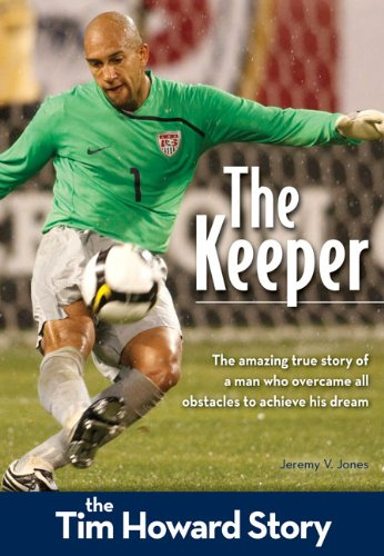 9780310720041: The Keeper