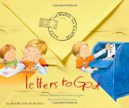 9780310720133: Letters to God