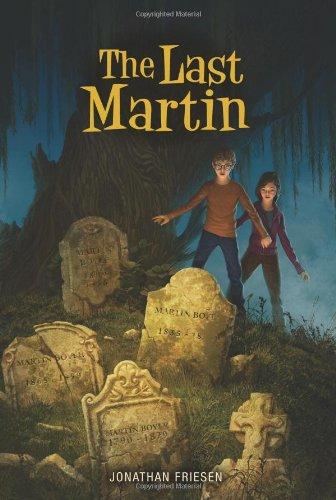 9780310720805: The Last Martin